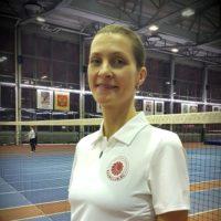 Tatyana Mitina badmclub 1